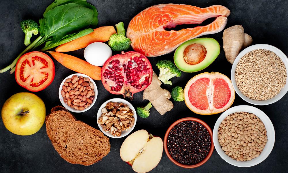 Por que não comer alimentos crus durante o câncer?