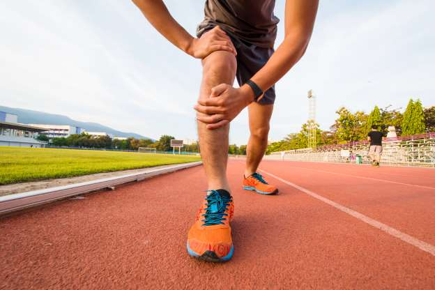 Correr fortalece o joelho? Veja o que diz a ciência