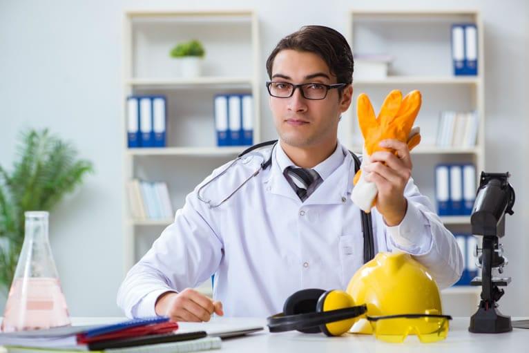 Qual a importância da segurança e medicina do trabalho para sua empresa